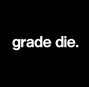 grade die_schwarz